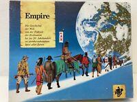 Empire von WDS Welt der Spiele Brett Gesellschafts Taktik Strategie Kult