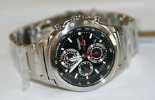 Seiko Criteria Chronograph Men's Watch SND655P1