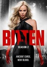 Bitten Season 2 The Second Series Two Region 1 DVD Laura Vandervoort