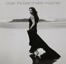 Sarah McLachlan - Closer: The Best Of Sarah Mclachlan [CD]