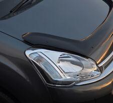 Bonnet Trim Hood Protector Bug Guard Wind Deflector To Fit Peugeot Partner (08+)