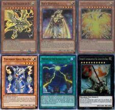 Yu-Gi-Oh The Winged Dragon of Ra Deck - Disciple - Mound - Immorta + Extra Bonus