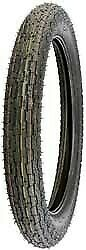 IRC GS-11 TIRE FRONT 3.00X18 BW 3.00s18 General 101954 32-5184 IRC-14 101954