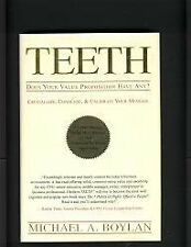 Teeth - Does Your Value Proposition Have Any?