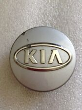 (1) KIA WHEEL CENTER CAP HUB CAPS OEM  52960-1F250 #6A
