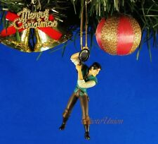 *N228 Decoration Ornament Xmas Decor Disney Tangled Prince Eugene Fitzherbert