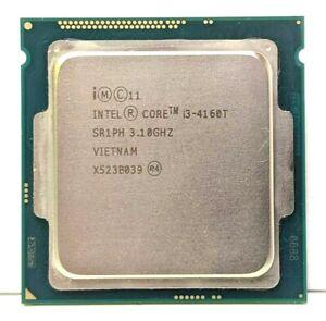Intel Core i3 4160T CPU Processor SR1PH Haswell 3.1 GHz LGA1150 Vietnam EG119