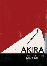 Akira (bfi Film Classics): By Michelle Le Blanc, Colin Odell