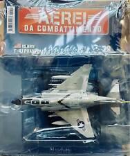 Modellino Aerei da Combattimento n 29 F4J Phantom 2 US Navy Scala 1:100 Hachette