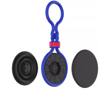 PopSockets Storage PopChain Dual-Sided PopTop Base & Clip