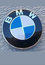 Wheel Center Cap (w/ Emblem) by Genuine BMW