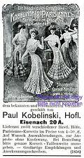 Steckenpferd Soap German 1907 ad Hobbyhorse advertising Faun Satyr Germany