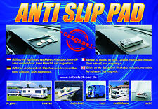 Antirutschmatte grau Anti-slip-pad Handy-Ablage Auto Boot Caravan