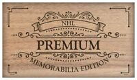 NHL Hobby Box - Premium Memorabilia Edition - 1 item per box - Hockey  -bay