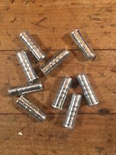 Lot 0f 50 (2013-2015) Arrow Shafts Inserts for Screw-In Points Free Shipping.