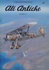 Ali Antiche - La rivista del GAVS - N° 35 Dicembre 1994