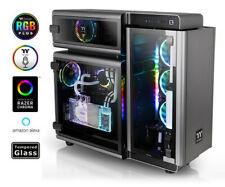 Thermaltake Level 20 Tempered Glass Edition Full Tower Case CA-1J9-00F9WN-00