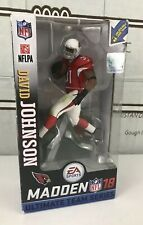 David Johnson Arizona Cardinals McFarlane Madden NFL 18 Series Ultimate 1 Figure