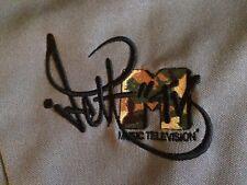 MTV  Adidas Jacket L Vintage Very Rare!!