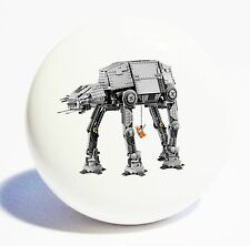 STAR WARS HOME DECOR CERAMIC KNOB DRAWER CABINET PULL