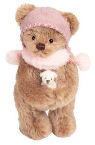 Finja Teddy Bear by teddy Hermann - limited edition - 18cm - 12717