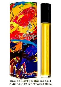 THE ONE`S ROYAL NIGHT Pure Perfume Oil 12ml Premium Quality Alternative