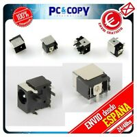 CONECTOR DC POWER JACK PJ014 para HP Notebook PC Series:520 NEW