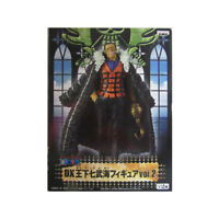 One Piece Crocodile DX Seven Warlords of the Sea Figure vol.2 New SK