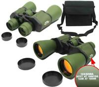 10x50 Forton-CM Green Camouflage Color Binoculars Hunting Camping Outdoors