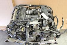 Porsche 996 Carrera 911 Complete Engine Motor 3.4 3.4L 66k Mi M96.01 Excellent