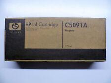 HP 76 C5091A magenta Photosmart ML 1000 , PM 2000 E , PE 1000 --- OVP 15/03/2013