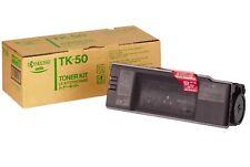 KYOCERA TK-50H - Cartouche Toner Noir FS-1900 1900D 1900DN 1900N *NEUF*