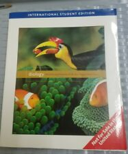 Biology, The Unity And Diversity of Life. 12th Edition. International Edition
