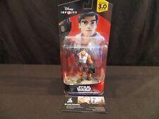 Poe Dameron Disney Infinity 3.0 Star Wars The Force Awakens action Figure