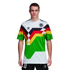 RARE adidas Originals DFB Germany Mashup Jersey 2018 1990 World Cup Size M dd3b50407