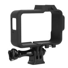 Per un Insta 360 R CAMERA 4K fotocamera Custodia in plastica Telaio Alloggiamento protettivo Caso