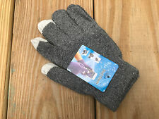 Touchscreen Gloves Outdoor Winter Acrylic Gloves One Size All Usage Fashionable
