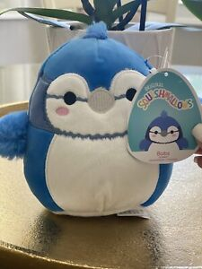 5 inch Babs Squishmallow - Kellytoy Plush - FREE SHIPPING!