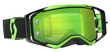 Scott USA Prospect Works Replacement Lens Green Chrome
