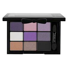 NYX Love In Paris 9 Color Eye Shadow Palette color LIP03 Be Our Guest Maurice