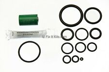 Battery Kit for Suunto D4i, D6i and D9 Transmitter / Scuba O-ring Kit