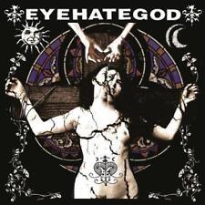 "Eyehategod ""Eyehategod"" Gatefold silver LP [Misanthropy Sludge/Doom Metal]"