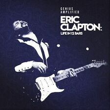 Eric Clapton: Life in 12 Bars - Various Artists (Album) [CD]