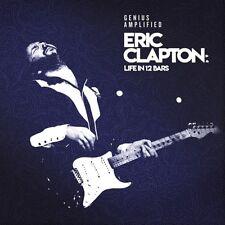 Eric Clapton: Life in 12 Bars - Various Artists (Album) [CD]
