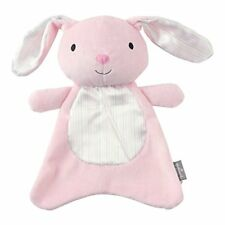 Hallmark Baby Good Night Kisses Scented Lovey, Snuggly Pink Bunny