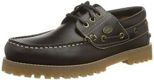 Dockers By Gerli Boat Shoes Loafers Moccasins Ladies 24DC201 Cafe
