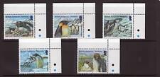 BAT Penguins Letter rate 2014 superb MNH condition