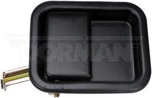 99-03 SC7000 CARGO STERLING TRUCK DOOR HANDLE RH PASSENGER RIGHT BLACK 760-5214