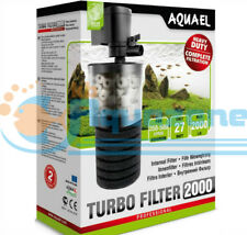 Aquael Turbo Internal Filter Professional Aquarium Fish Tank All Sizes 1000