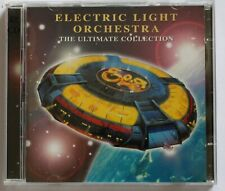 Electric Light Orchestra - The Ultimate Collection (CD 2001)  2 CD